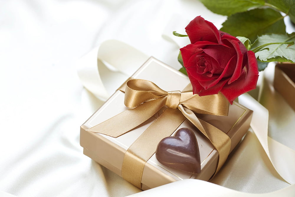 ​3 OF THE BEST REASONS WHY YOU SHOULD BE DOING SOMETHING ON VALENTINE'S DAY….